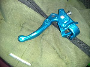 Anodized brake lever for Sale in Long Beach, CA