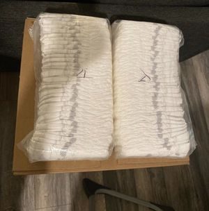 Diapers size 1 for Sale in Carson, CA