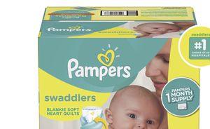 Baby diaper size 1 for Sale in Berwyn, IL