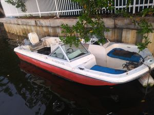 Motor no good 15ft for Sale in Miami Beach, FL