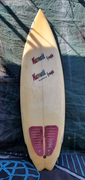 Hawaii freestyle surfboard for Sale in Los Angeles, CA