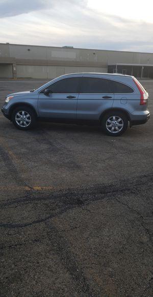 2007 Honda Crv Ex for Sale in Justice, IL