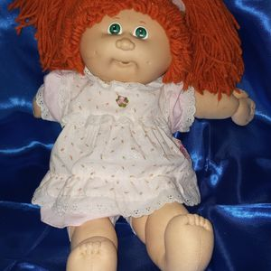 Vintage Cabbage Patch Doll for Sale in Bullhead City, AZ