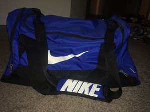 Nike duffle bag for Sale in Dallas, TX