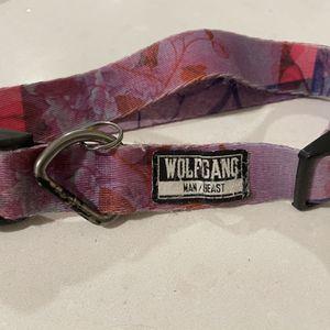 Wolfgang Dog Collar Size Large for Sale in Kirkland, WA