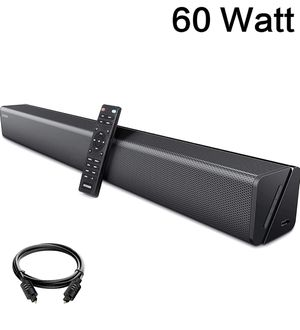Soundbar bluetooth wireless speekera for Sale in Riviera Beach, FL