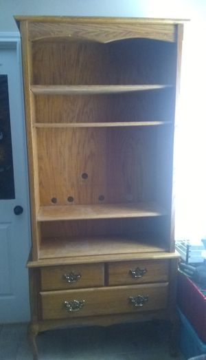 Entertainment center for Sale in Corpus Christi, TX