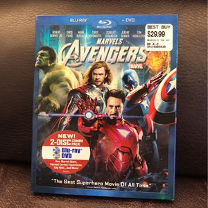 The Avengers for Sale in Fairfax, VA
