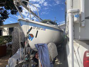 MacGregor Sailboat in San Diego California for Sale in Chula Vista, CA