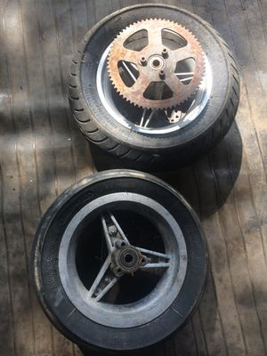 Pocket Rocket Wheels for Sale in Columbus, OH