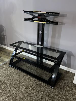 """50"""" inch. Tv stand for Sale in Washington, DC"""