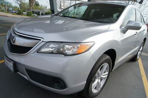 2015 ACURA RDX TECH FULLY LOADED NAVIGATION FULLY LOADED IN LIKE NEW CONDITION CLEAN TITLE WARRANTY AVAILABLE for Sale in Sacramento, CA