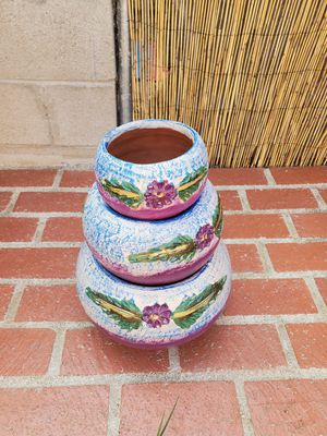 Flower pot for Sale in Gardena, CA