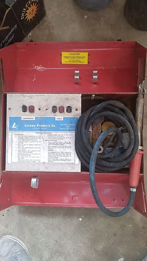 welder with tanks for Sale in Carlsbad, CA