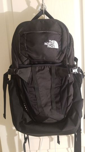 The North Face backpack for Sale in Niederwald, TX