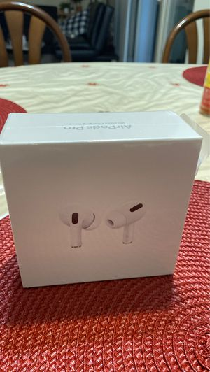 AirPods pro for Sale in Gaithersburg, MD
