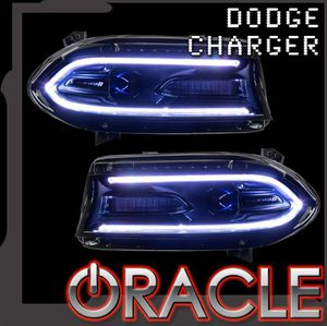 Dodge charger 2015-2020 headlights for Sale in El Cajon, CA