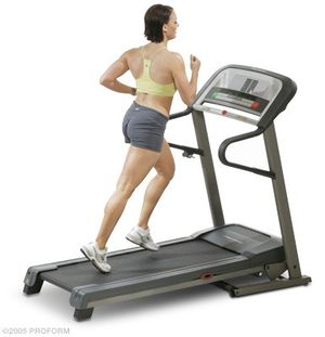 Awesome Pro form 595 Pi Treadmill Works Great Can Deliver for Sale in Pittsburgh, PA
