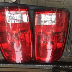 2012 Ram Oem Taillights for Sale in Sacramento, CA