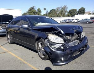 2010 MERCEDES C350 PART OUT for Sale in Pleasant Grove, CA