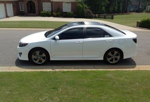 Needs.Nothing 2012 Toyota Camry 2.5 Needs.Nothing FWDWheelss for Sale in Shreveport, LA