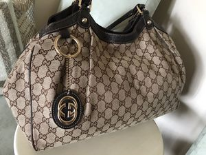 Gucci sukey tote bag for Sale in Fairfax, VA