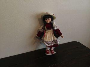 Porcelain dolls for Sale in Jurupa Valley, CA