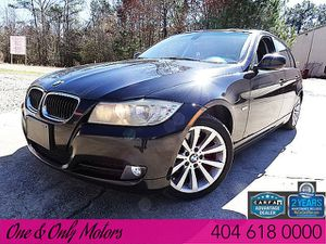 2011 BMW 3 Series for Sale in Atlanta, GA