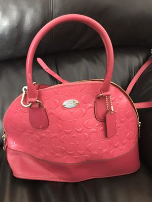 Coach purse for Sale in Chandler, AZ
