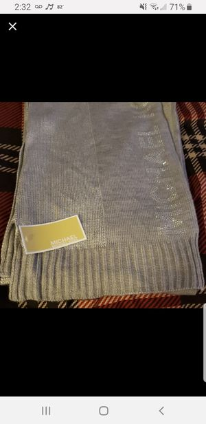 Michael Kors scarf for Sale in Orlando, FL