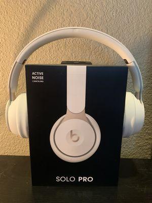 Beats Solo Pro for Sale in Modesto, CA