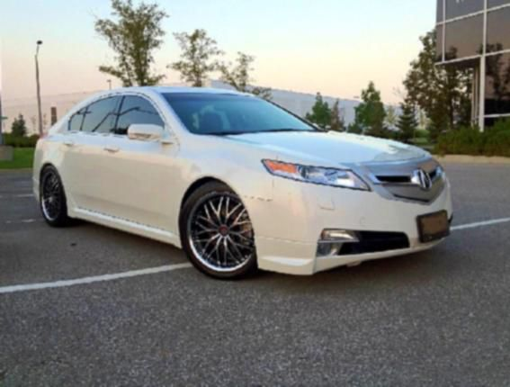 2009 Acura for sale
