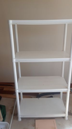 Storage shelves for Sale in St. Augustine, FL