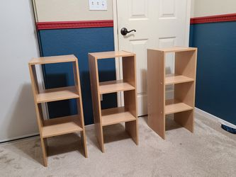Closet Storage Cubbies for Sale in Palmdale,  CA