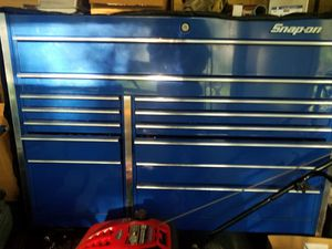 Snap On Tool Box for Sale in Inverness, FL