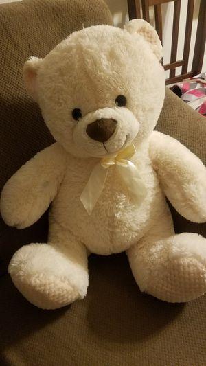 Big stuffed Bear for Sale in Palos Hills, IL