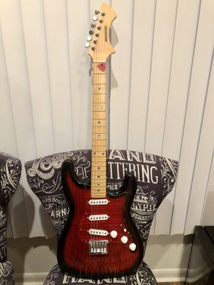 Mountain Road electric guitar for Sale in Austin, TX