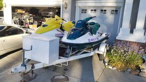 1998 Seadoo GTX GREAT CONDITION for Sale in Antioch, CA