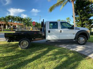 Ford 350 2012 for Sale in Hialeah, FL