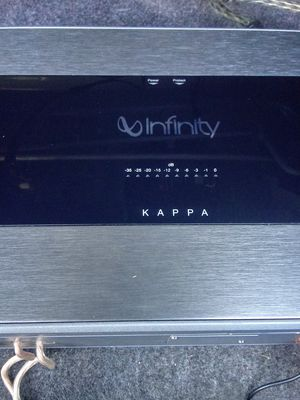 1000 watt infinity for Sale in Centreville, IL