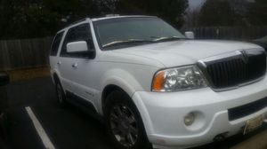 2004 navigator for Sale in Silver Spring, MD