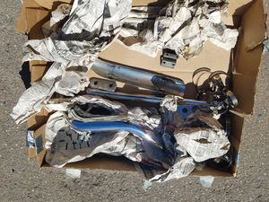 Motorcycle exhaust parts for Sale in Spring Valley, CA