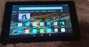 Amazon fire mini tablet for Sale in Liberty, MO