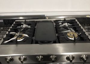 """ELECTROLUX ICON 36"""" STAINLESS STEEL, 5 BURNER RANGE TOP for Sale in San Diego, CA"""