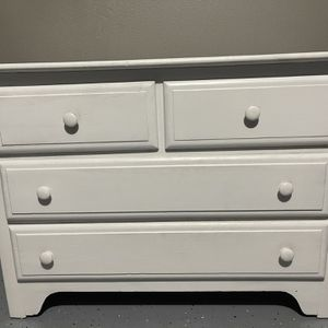 White Drawer for Sale in Albuquerque, NM