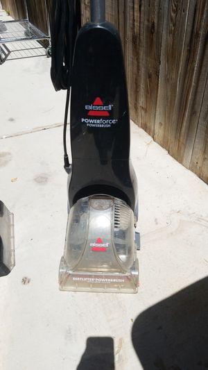 Bissel pro force power brush for Sale in Las Vegas, NV