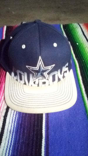 Vintage Reebok Dallas cowboys fitted hat for Sale in San Diego, CA