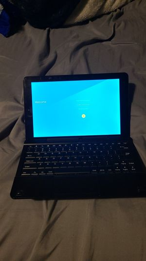 Selling laptop/tablet for Sale in Reading, PA