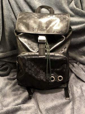 Limited Edition GUCCI Imprime Monogram Web 500 by Gucci for Sale in Yorba Linda, CA