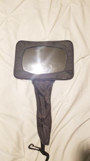 Baby back seat mirror for Sale in Everett, WA